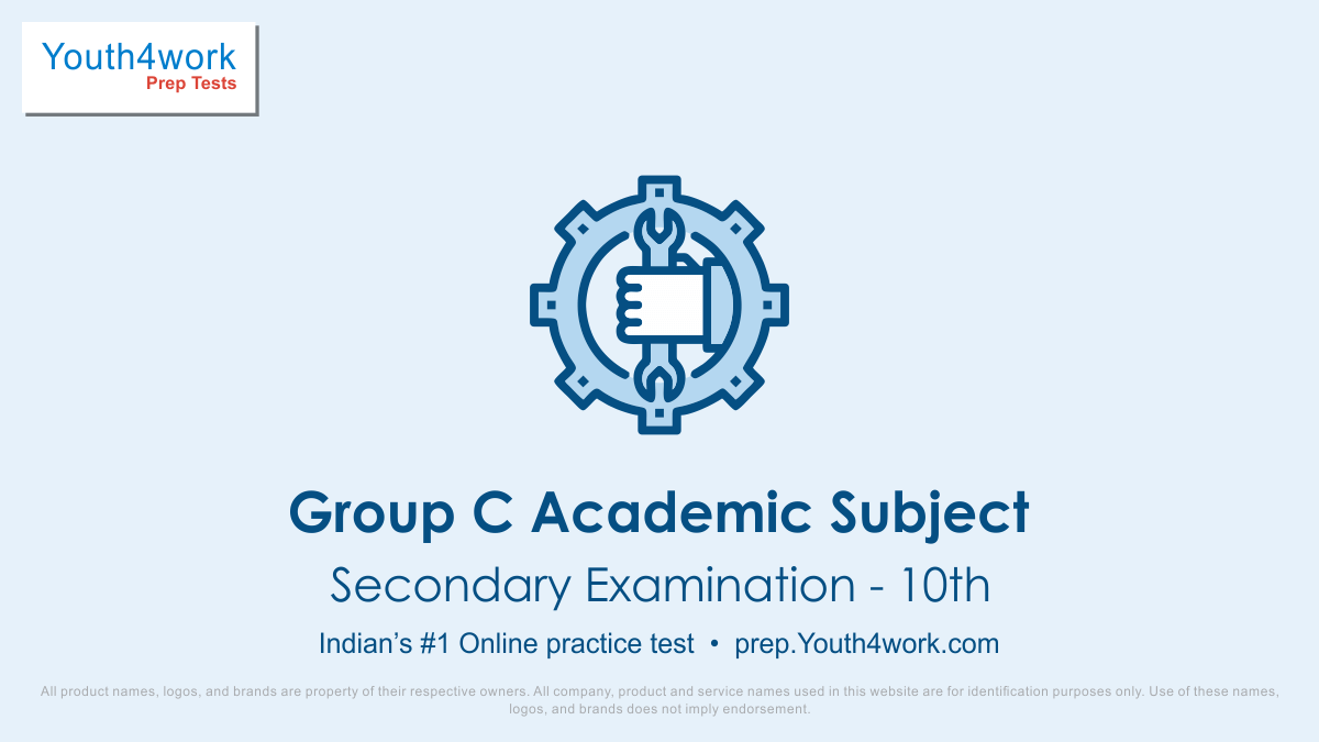 Online ITI Preparation, ITI Entrance exam, Online ITI Test, ITI mock test, ITI aptitude test, Group C-ITI Trades, important questions, Group C- ITI Trades answers with solutions, mock test, Practice papers, ntpc test