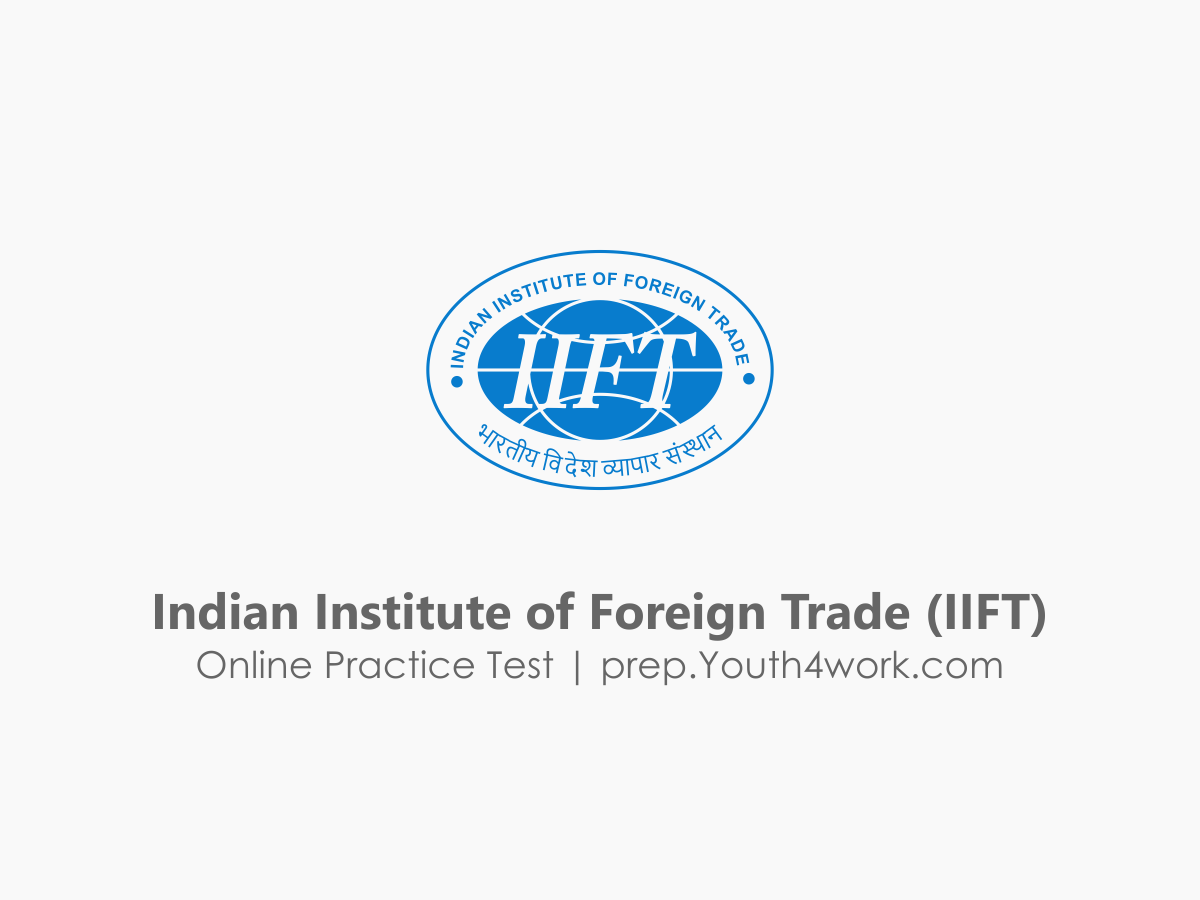 iift mba online mock test papers, iift mba online preparation, iift mba entrance test, imp mcqs for iift mba prep, best iift mba study material, iift faqs for mba entrance exam, mba mock series based on sample papers