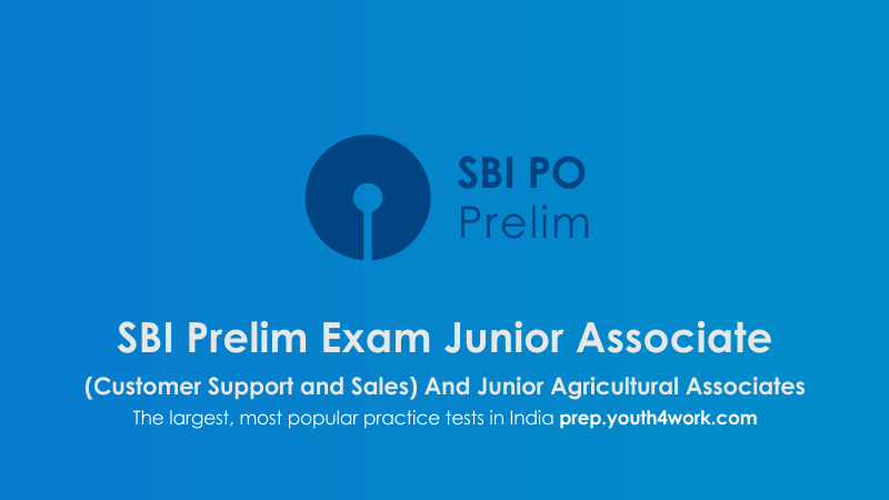 SBI Junior Associates, sbi clerk mock test, sbi junior agricultural associate, sbi junior associate online test, sbi exam preparation, sbi sample papers, sbi recruitment, sbi previous year papers, prep test