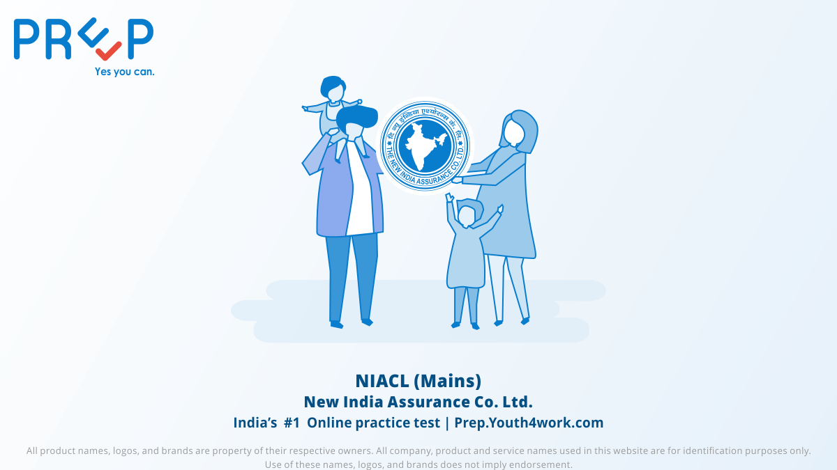 NIACL Mains Exam