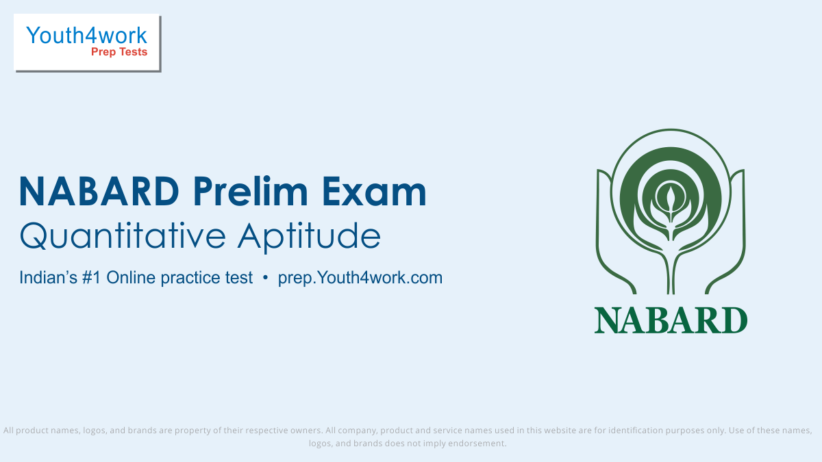 nabard prelims exam date, nabard prelims exam syllabus, nabard prelims model question paper, nabard jobs, nabard recruitment, nabard, eligibility, nabard mock test series, nabard sample paper, nabard admit card, nabard recruitment detail, nabard practice test, Quantitative aptitude exam preparation