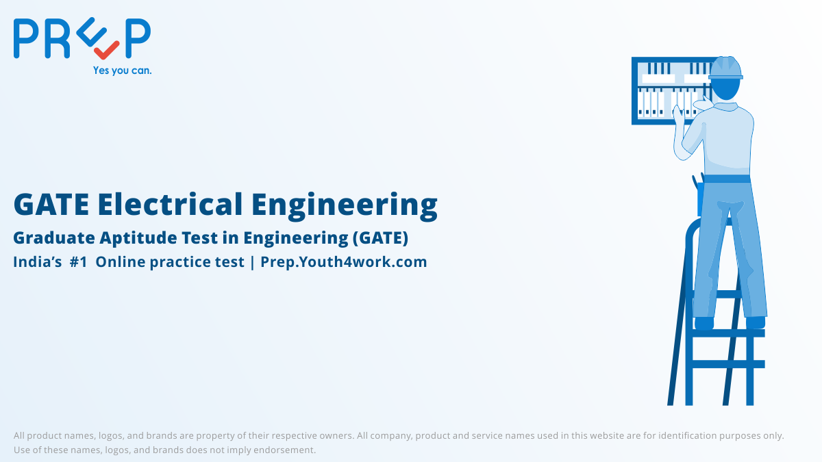 gate, gate preparation, gate preparation test, gate study materials, gate examination, free online gate test, gate question papers, mock test, practice papers, model test papers, GATE Electrical Sample Papers, Exam Pattern, GATE Electrical Engineering