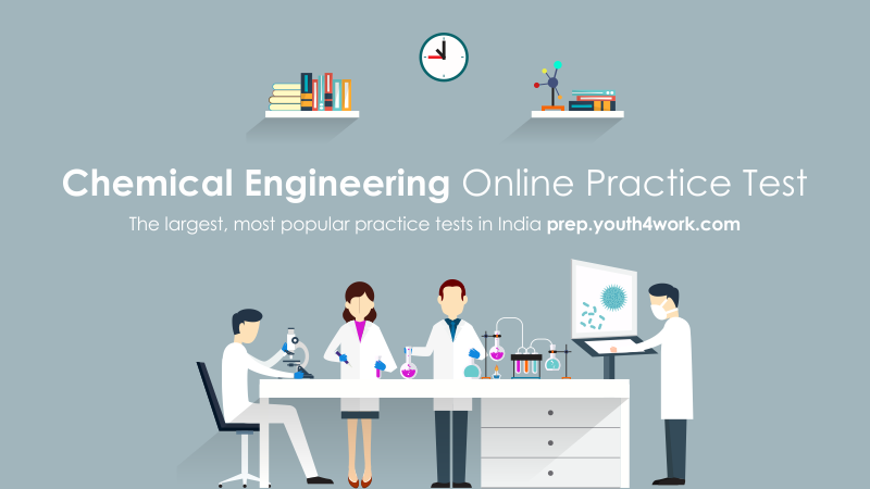 Chemical Engineering Online Mock Test Papers