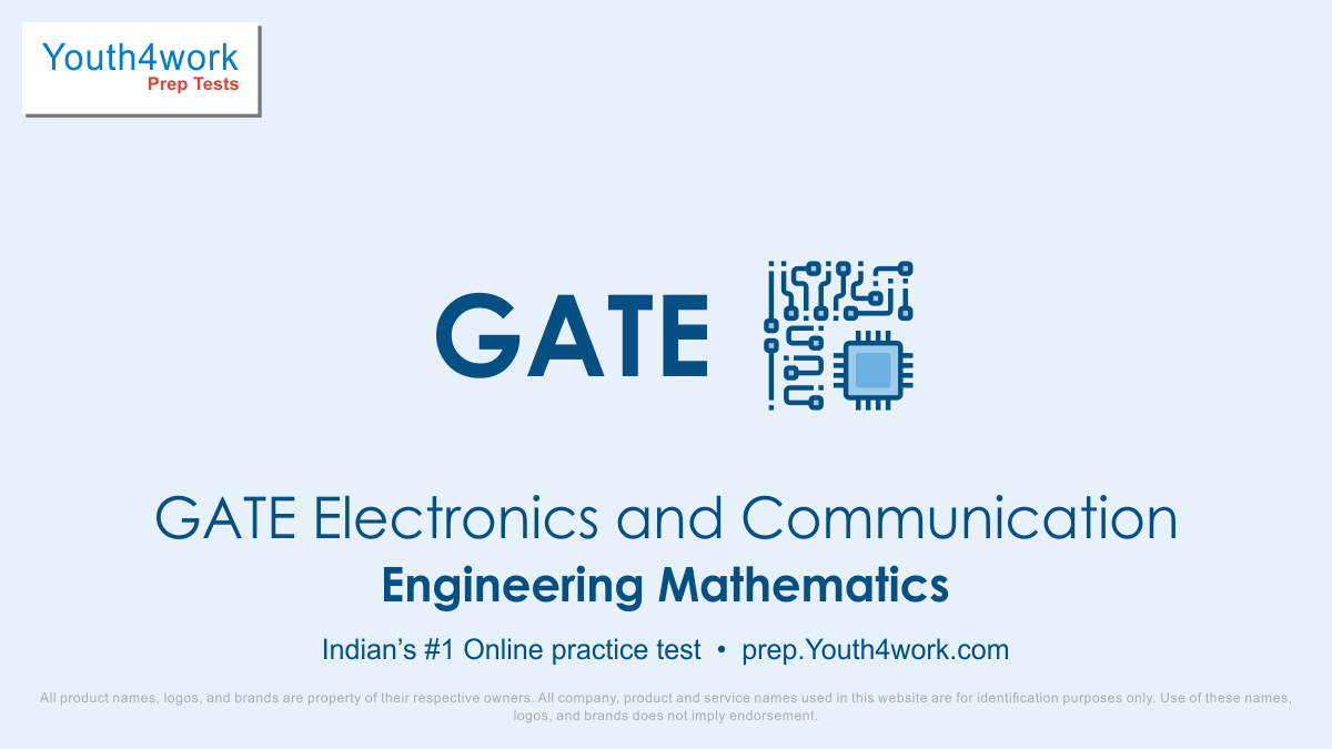 gate electronics and communication free mock tests, gate ece online test series, gate ece practice set, gate ece preparation test, online entrance exam test for gate ece, gate ece mcqs question, graduate aptitude test in engineering electronics and communication test