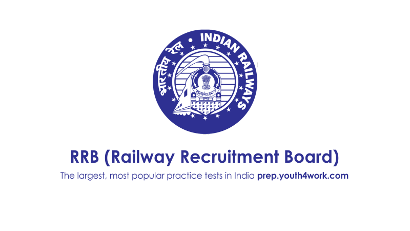 rrb, rrb papers, rrb online test, rrb mock test, rrb practice papers, rrb previous years questions, rrb exam pattern, solve rrb papers, railway recruitment board