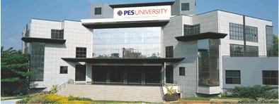 PES University Management Quota Fees
