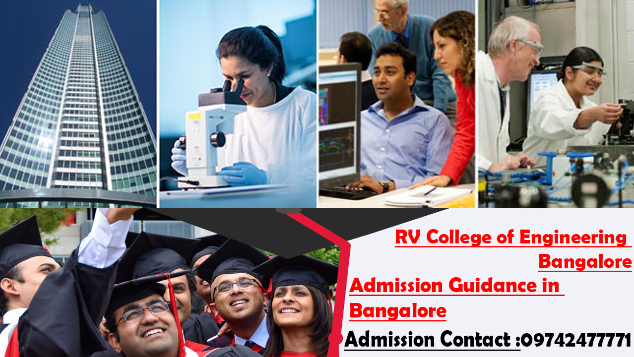 9742477771 RV College of engineering Bangalore Fee structure 2020