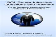 SQL Server Questions and Answers