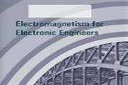 ElectroMagnetism For Electronic Engineering