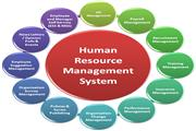 Resource management system rms seminar report