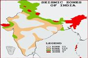 India seismic zones Free Download