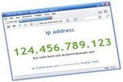 IP adresses classful addressing