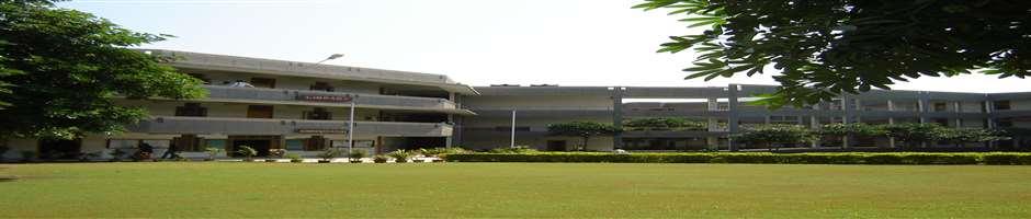 SVITV-Sardar Vallabhbhai Patel Institute of Technology Vasad