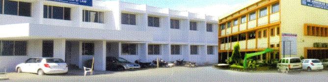 DBSAC-Dr Baba Saheb Ambedkar College