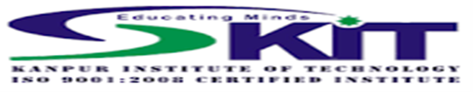 KIT-Kanpur Institute of Technology