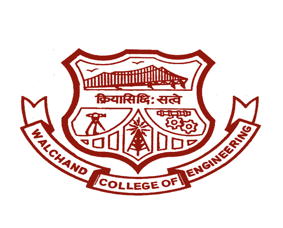 WCE-Walchand College of Engineering