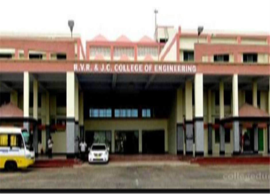 RVRJCCE-R V R and J C College of Engineering