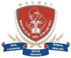 MGUMST-Mahatma Gandhi University of Medical Sciences And Technology
