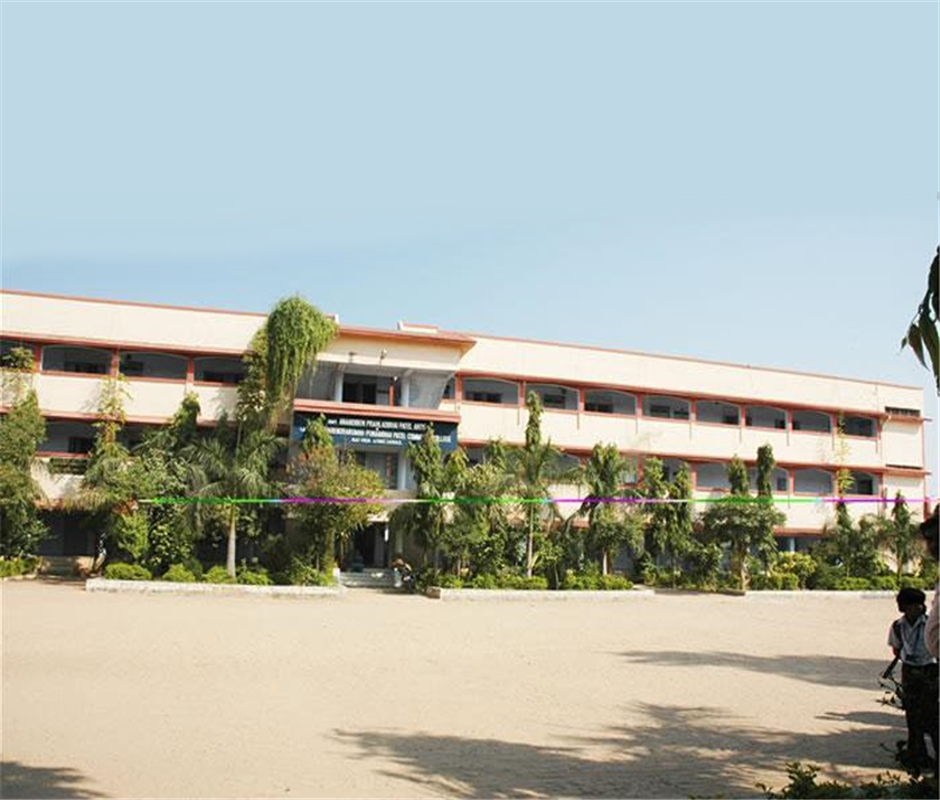 AACC-Ahmedabad Arts and Commerce College
