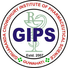 GCIPS-Girijananda Chowdhury Institute of Pharmaceutical Science
