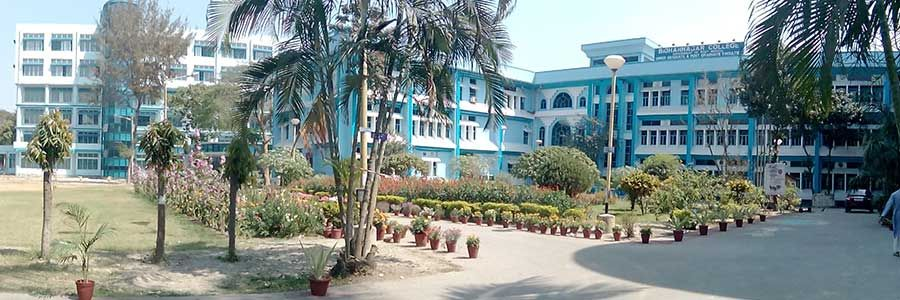 BC-Bidhannagar College
