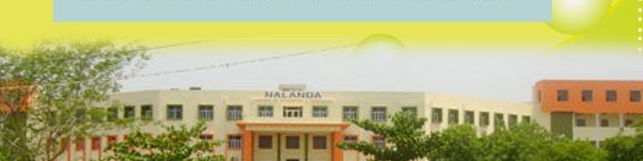 NIET-Nalanda Institute of Engineering and Technology