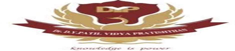 DDYPP-Dr DY Patil Pratishthan