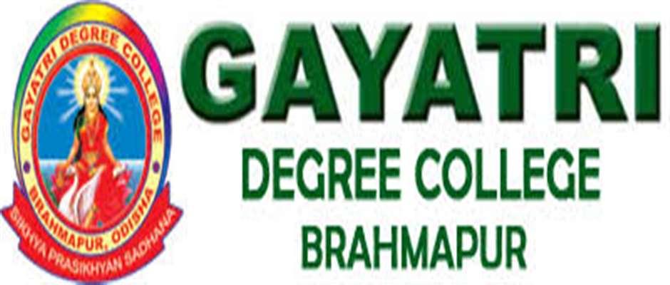 GDC-Gayatri Degree College