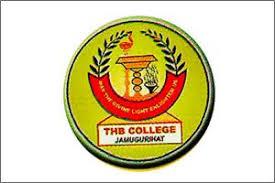 THBC-Tyagbir Hem Baruah College