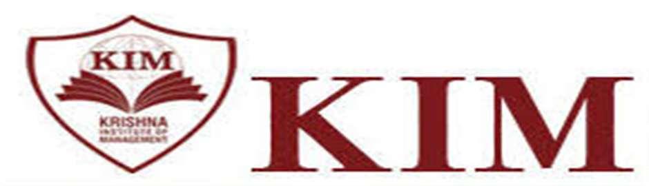 KCM-Krishna College of Management