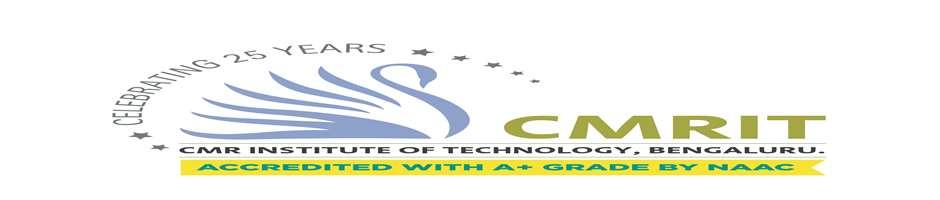 CMRIT-CMR Institute of Technology