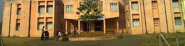 PSSJC-P S S J College