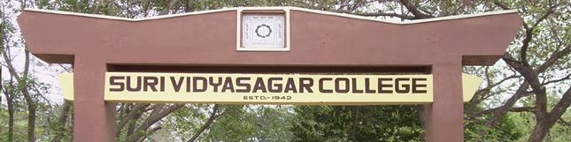 VCAS-Vidyasagar College of Arts and Science