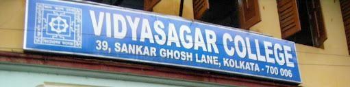 VCOVS-Vidyasagar College of Optometry and Vision Science