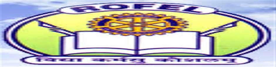 ROFELSGMCP-ROFEL Shri GM Bilakhia College of Pharmacy