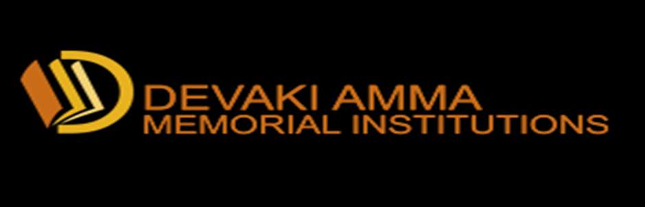 DAMCP-Devaki Amma Memorial College of Pharmacy