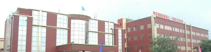 RCERT-Regional College for Education Research and Technology