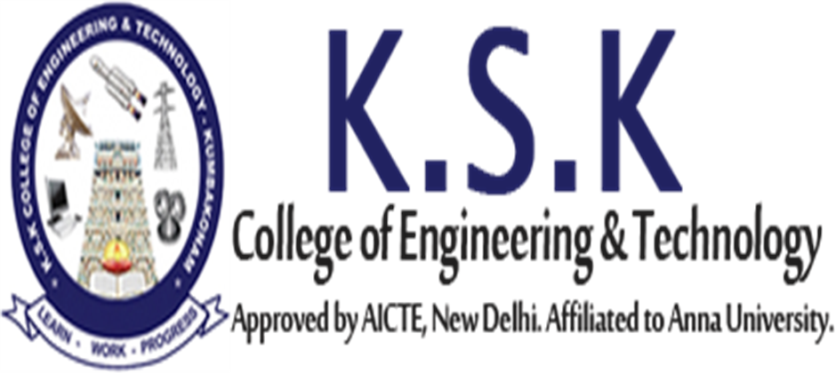 KSKCET-KSK College of Engineering and Technology