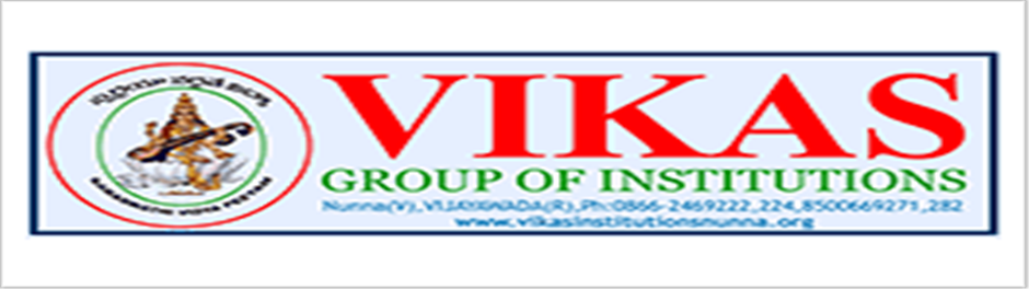 VGI-Vikas Group Of Institutions