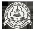 GCB-Government College Bomdila