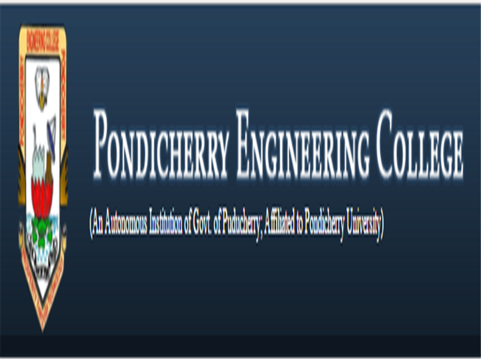 PEC-Pondicherry Engineering College
