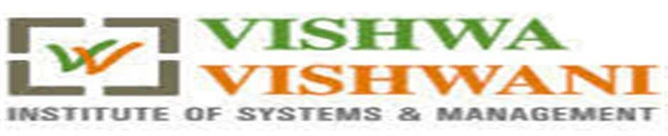 VVISM-Vishwa Vishwani Institute of Systems and Management Hyderabad