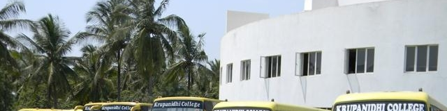 KSM-Krupanidhi School of Management
