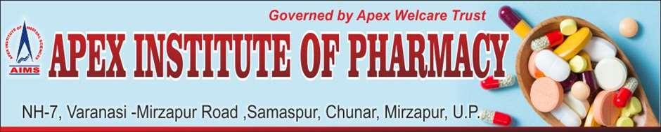 AIP-Apex Institute of Pharmacy