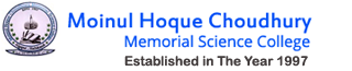 MHCMSC-Moinul Hoque Choudhury Memorial Science College