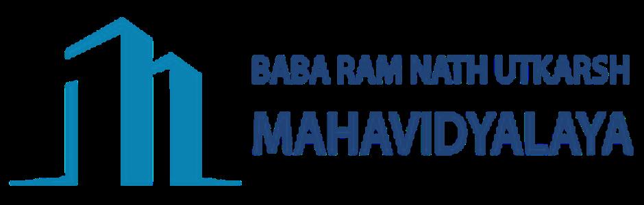BRUM-Baba Ramnath Utkarsh Mahavidyalaya