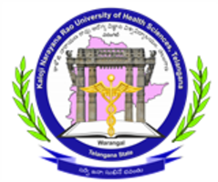 KNRUHS-Kaloji Narayana Rao University of Health Sciences