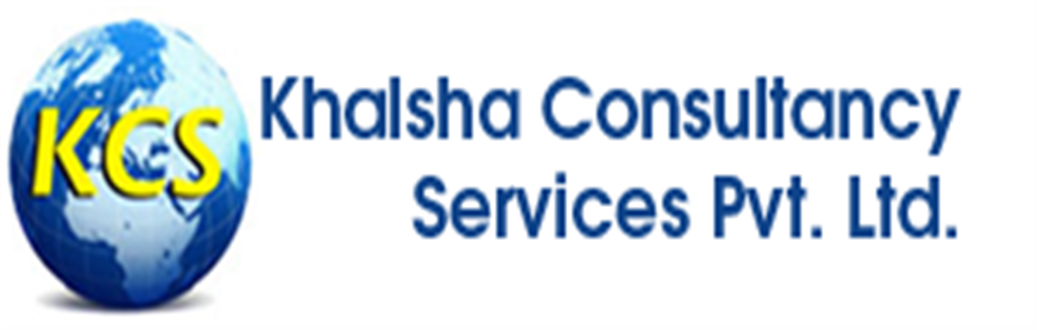 Khalsha Consultancy Services Pvt Ltd