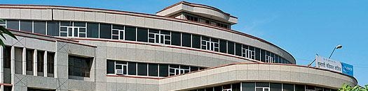 MISB-Meridian International School of Business