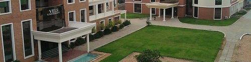 VU-Vels University